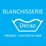 DECAP BLANCHISSERIE