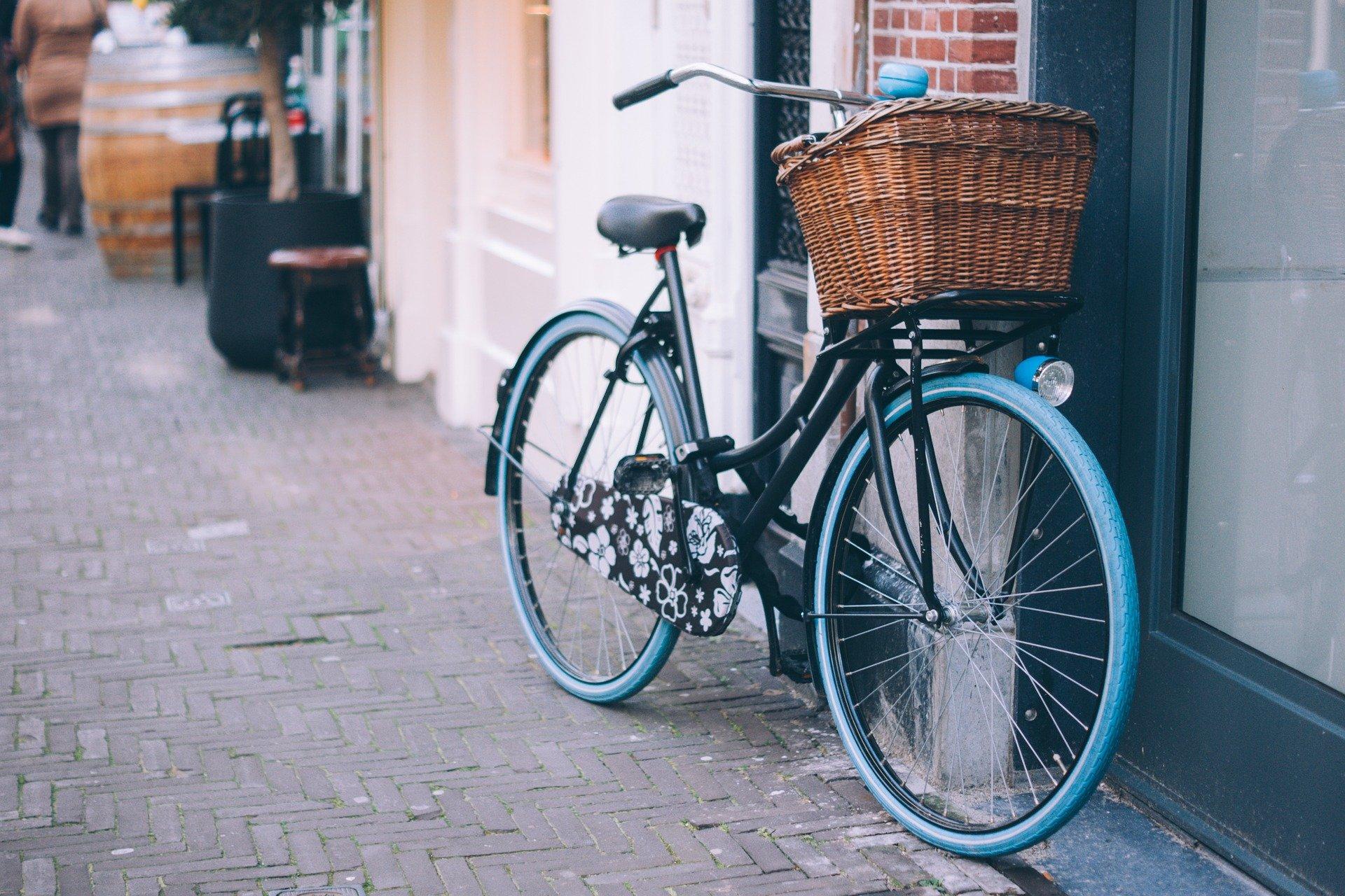 Location et vente de vélo
