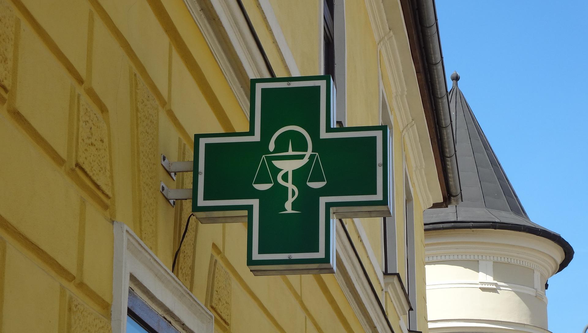 Pharmacie - Parapharmacie
